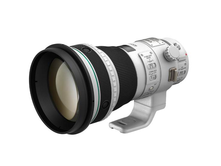 Canon EF-400mm-f4-