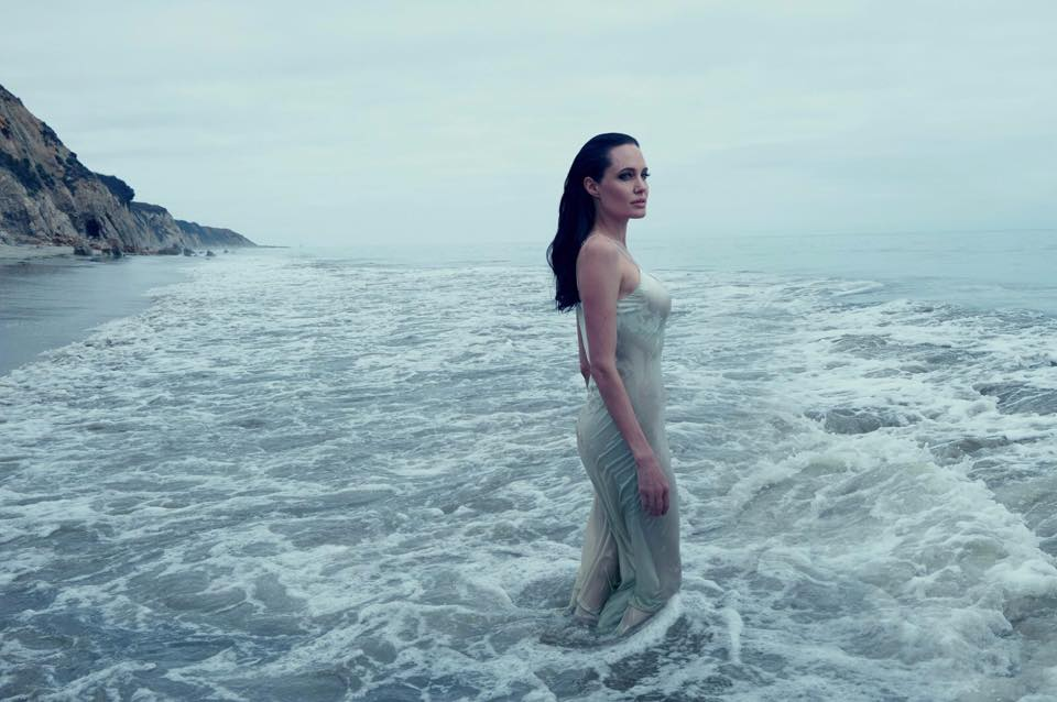 Angelina jolie vogue 2015